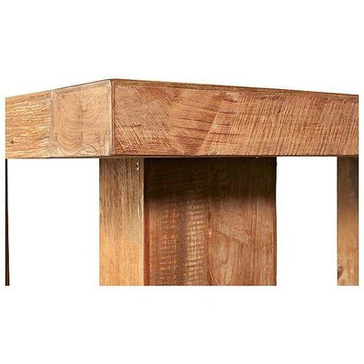 06 Design Eetkamertafel Wood