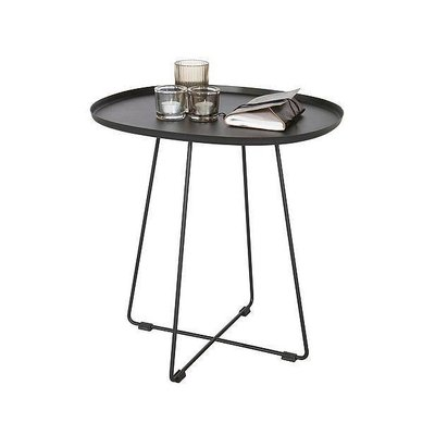 Functionals black Coffee table