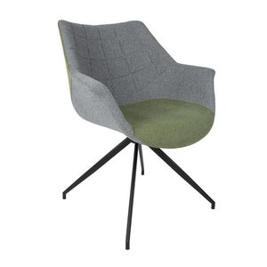 BePureHome Desk chair green