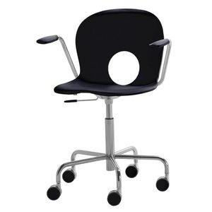 Riverdale Desk chair design black