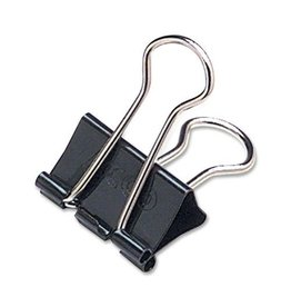 ACCO BRANDS ACC72010- MINI BINDER CLIPS, 1 DZ pak