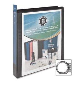 """BSN09952- BINDER;VIEW;RR;1""""-BK"""
