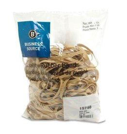 Sparco BSN15748- RUBBERBANDS-1LB;SIZE64
