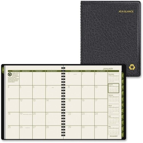 AAG70120G05-PLANNER;DSK;MNTHLY;RCY;BK