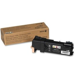 dept1106R01597- Xerox Black  WorkCentre 6505