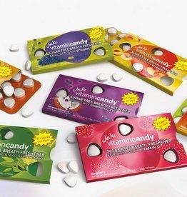 Bonbons Vitaminés Jake's