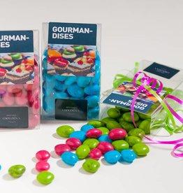 Green Anise Pebbles 200g