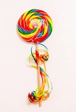 "Whirly Pops Rainbow 5 1/4"" 6oz"