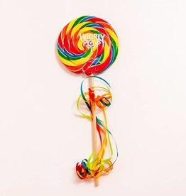 "Whirly Pops Rainbow 5 1/4"" 6oz"