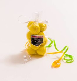 Lemon Sour Tennis Gumballs