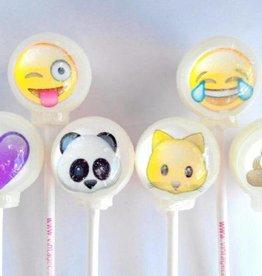 2D Emoji Images Lollipops