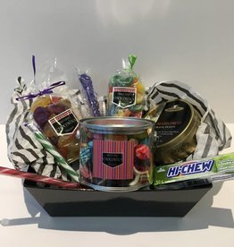 Candy Indulgence Basket