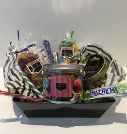 Candy Indulgence Basket