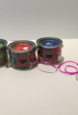 Candy Lover's Paint Can Trio Basket