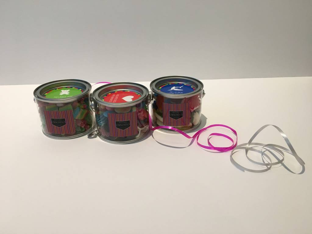 Candy Lover's Paint Can Trio