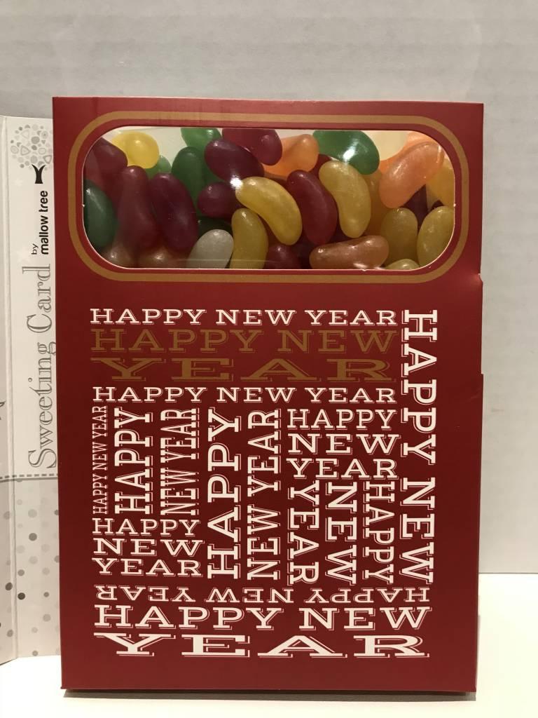 Sweeting Cards - English Xmas (SRXMU15)