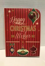 Sweeting Cards - Xmas Wishes (SRXMU18)