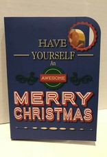 Sweeting Cards by Cards - Xmas awesome (SRXMU21)