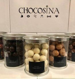 Choco Crunchy Balls