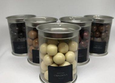 Crunchy Balls