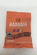 JB Organic Jelly Beans Smoothie