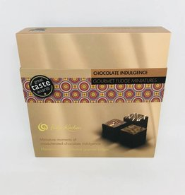 Fudge Kitchen Artisanal Fudge - Chocolate Indulgence 9pc