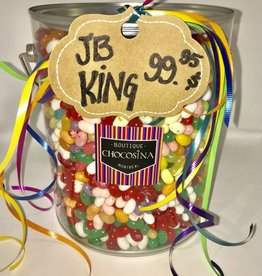 Jelly Bean King Can 3kg