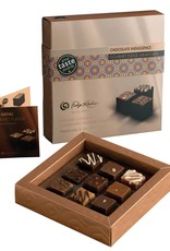 Gourmet Fudge - Chocolate Indulgence 9pcs