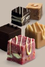 Fudge Gourmet - Sélection Dégustation 9pcs