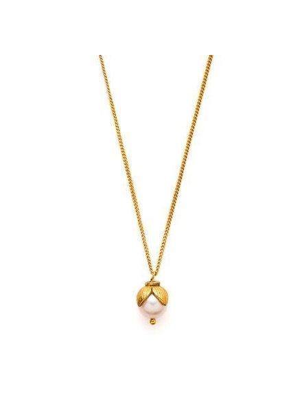 Julie Vos Penelope Petite Necklace