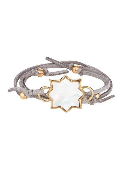 Asha by ADM Kismet Wrap Bracelet