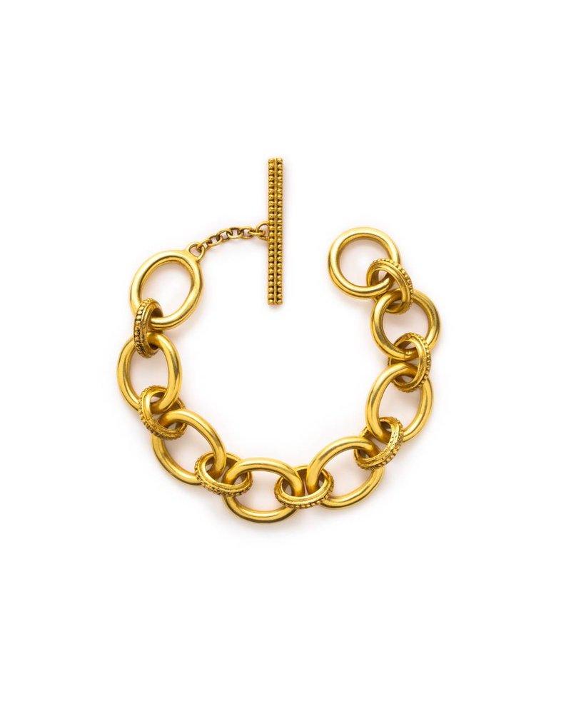 Julie Vos Siena Link Bracelet