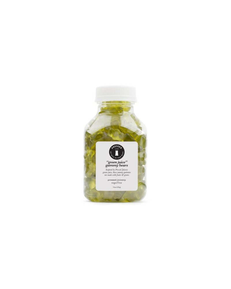 SUGARFINA Green Juice Bears 7.6oz