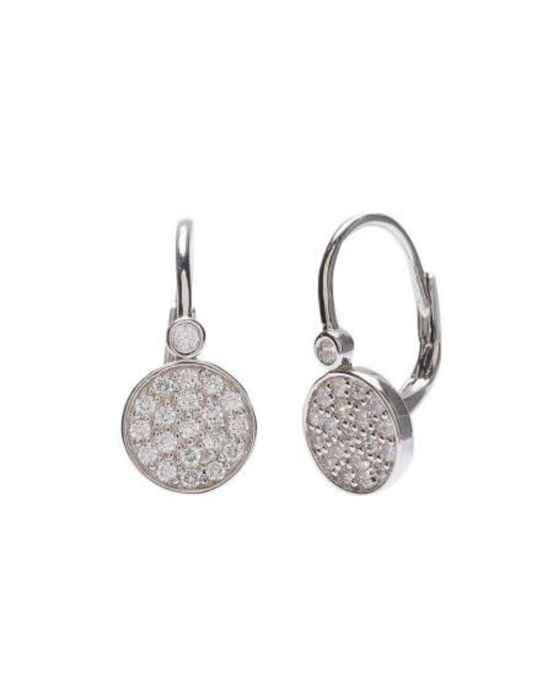 NYLA Star Samantha Lever Earrings