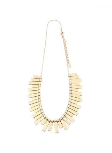 Palmer Jewelry Lagos Collar Necklace