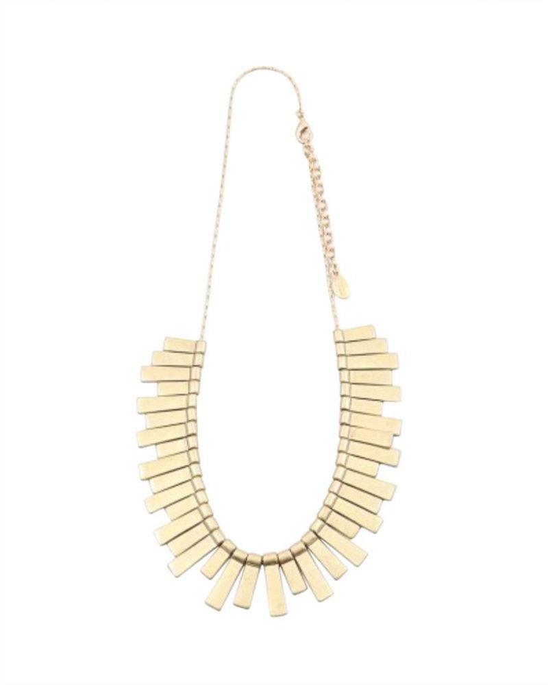 Palmer Jewelry Lagos Collar Necklace