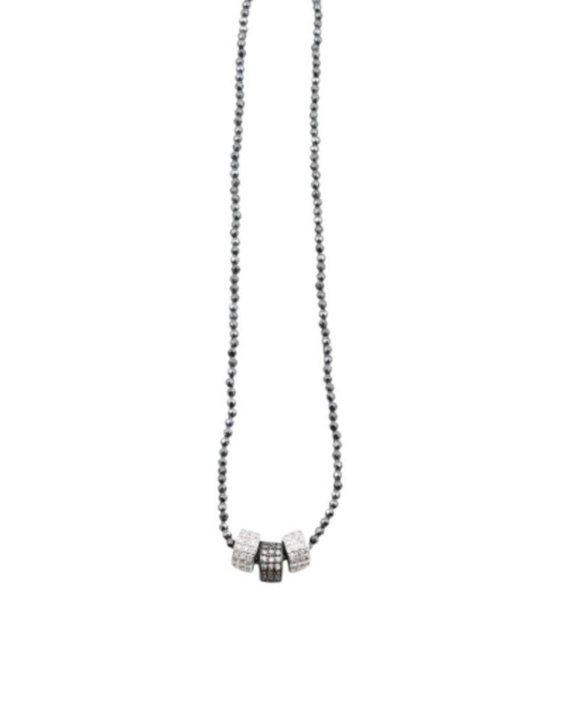 Palmer Jewelry Dice Necklace