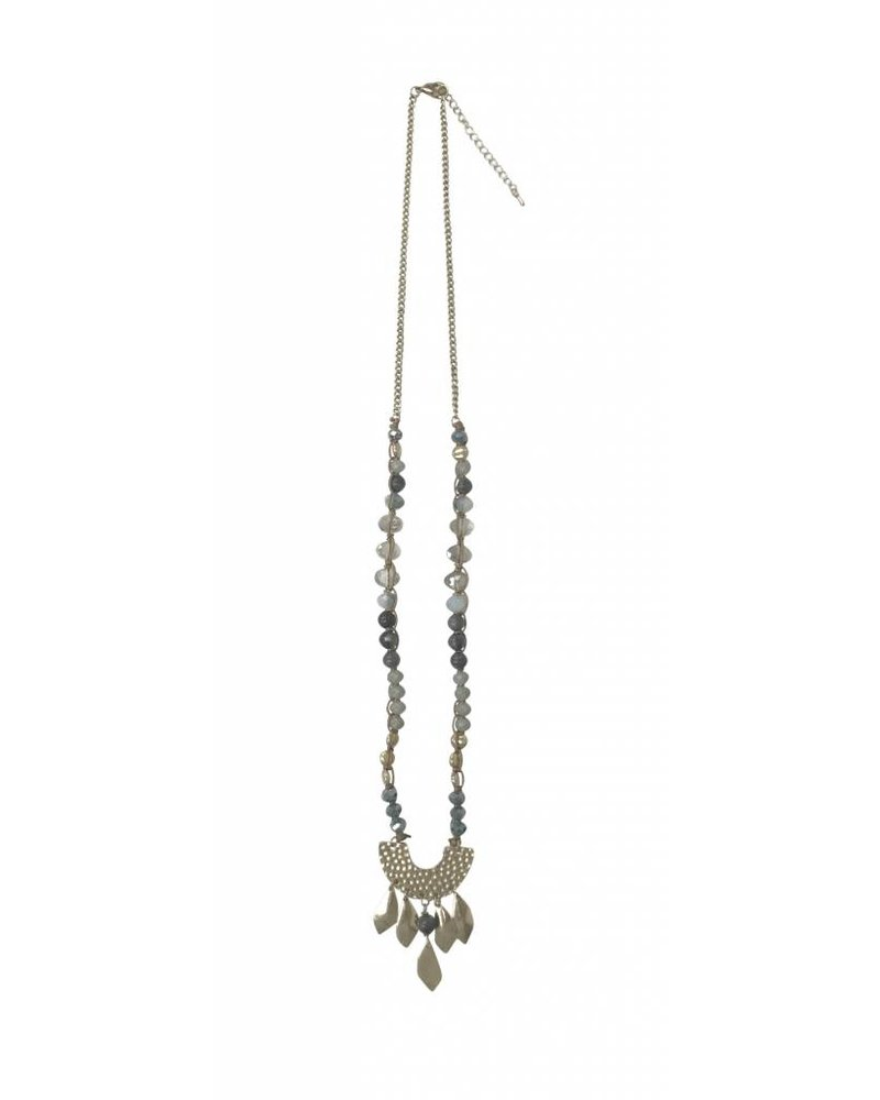 Palmer Jewelry Deep Sea Necklace
