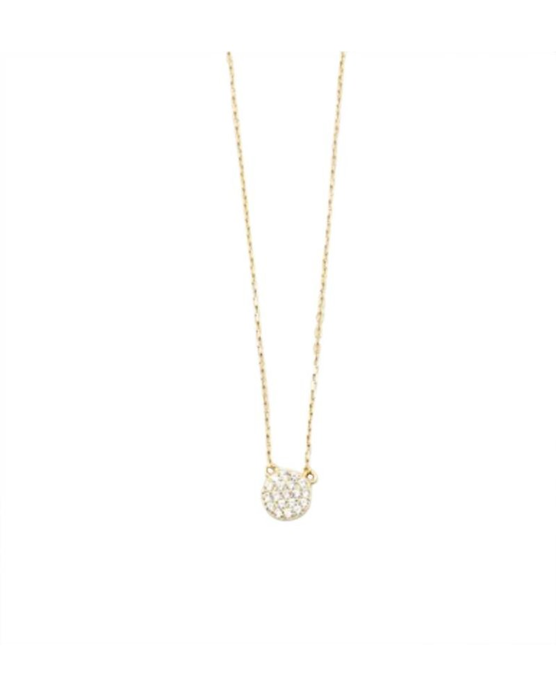 Palmer Jewelry Diamond Disc