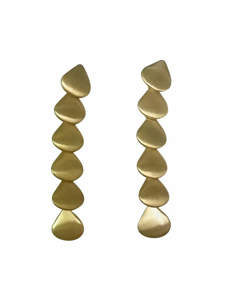 Palmer Jewelry Remi Drop Earrings