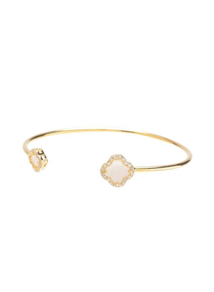 NYLA Star Cloud 9 Bracelet