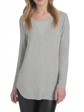 Lysse Valencia Long Sleeve Shirt