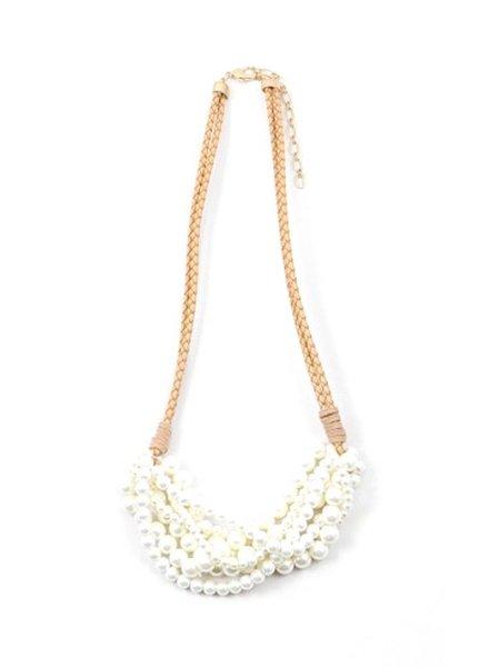 Palmer Jewelry Coco Necklace