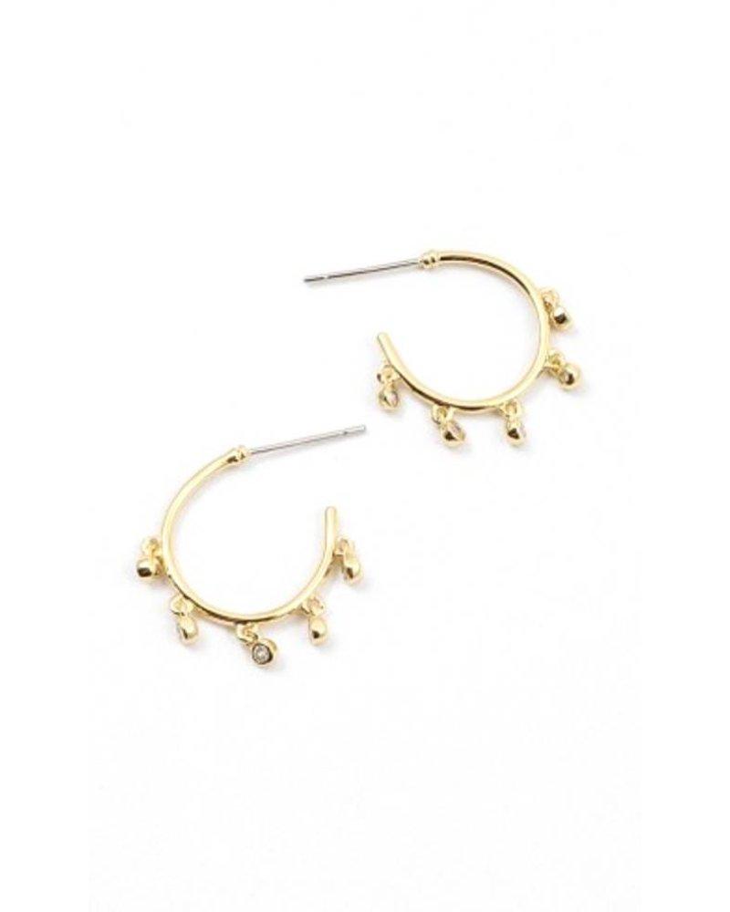 Palmer Jewelry Dazzling Earring