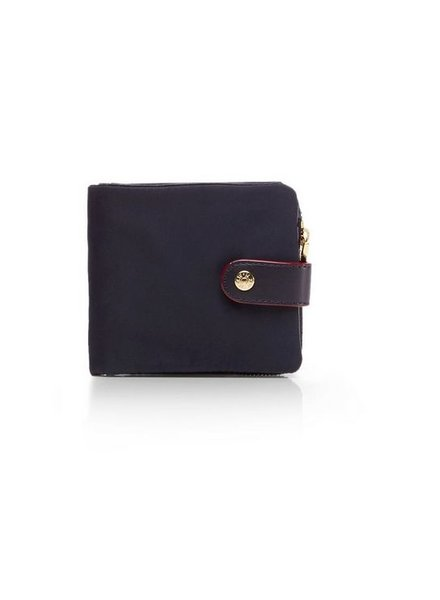 MZ Wallace Ginger Wallet