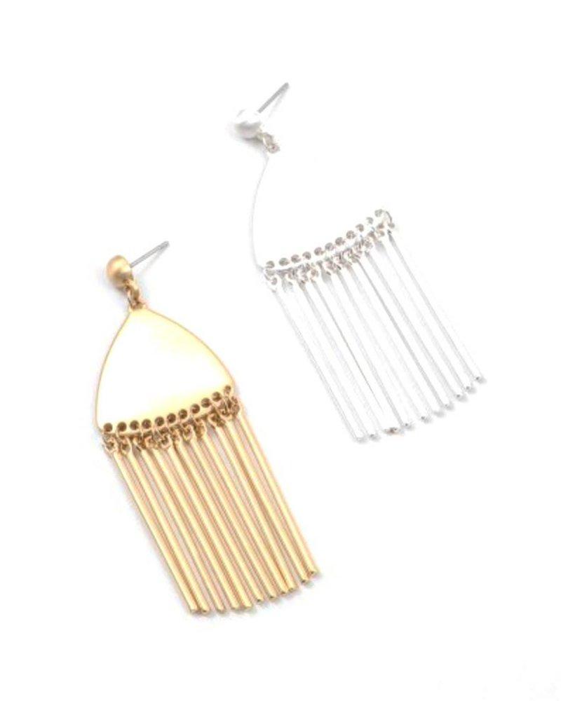 Palmer Jewelry Chime In Earrings