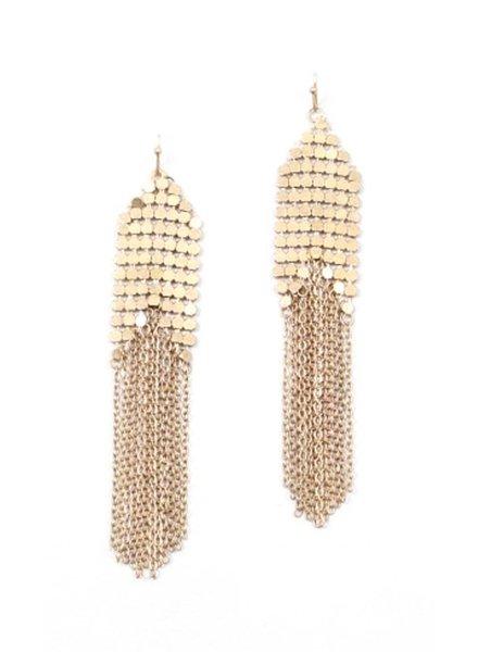 Palmer Jewelry Late Night Earrings