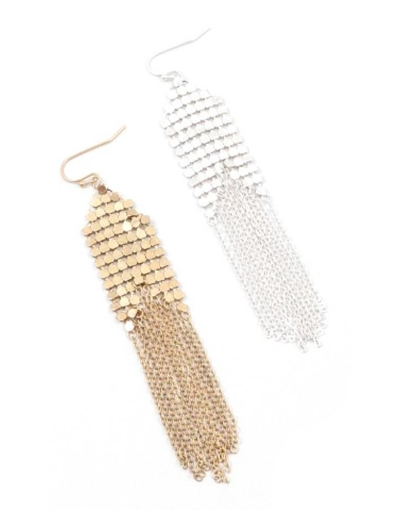 Palmer Jewelry Late Night Earrings
