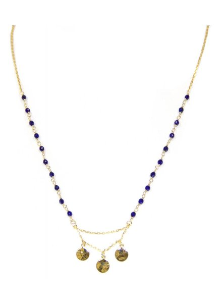 Palmer Jewelry Petite Claire Necklace