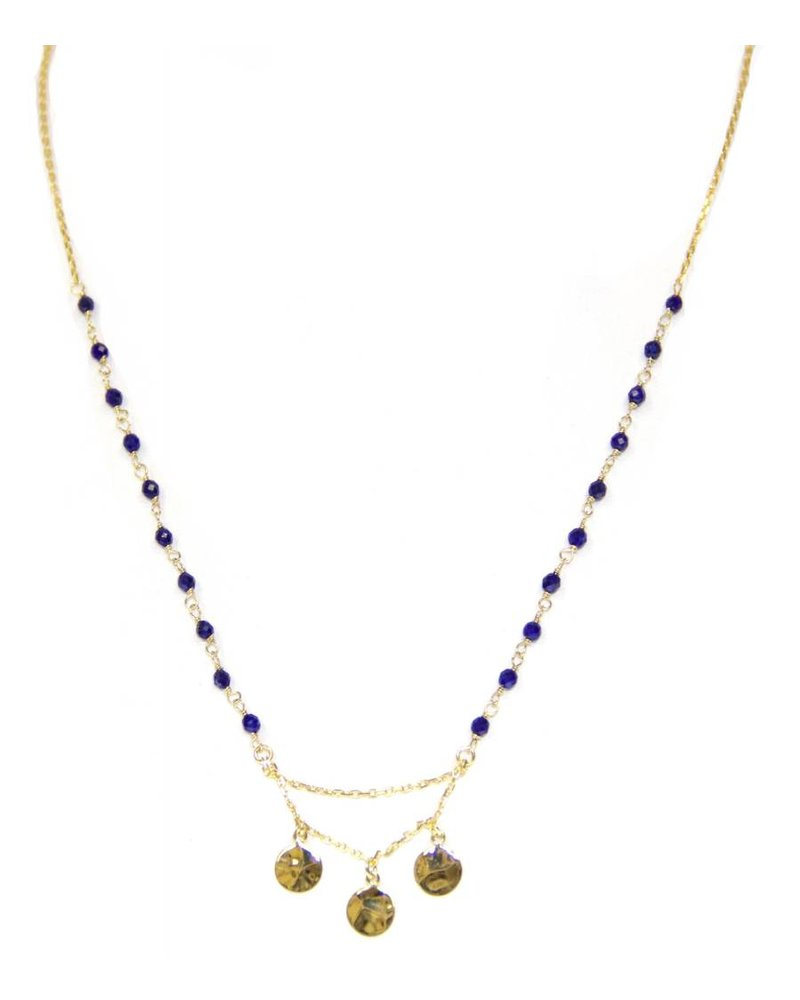 Palmer & Purchase Petite Claire Necklace